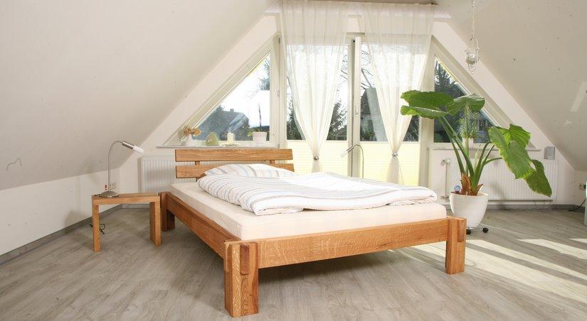 Betten Berlin Holzbetten Design günstig kaufen