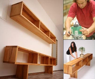 b roregale holz b ro regale g nstig kaufen b rom bel. Black Bedroom Furniture Sets. Home Design Ideas