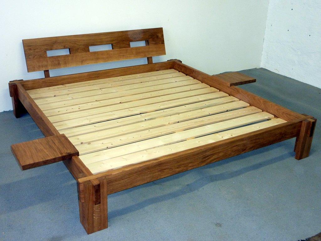 holzbetten mit lattenrost matratze bett g nstig 90 140 120 160 180 200 preise. Black Bedroom Furniture Sets. Home Design Ideas