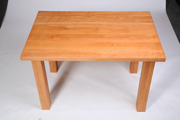 Modell d nholm - Cocobolo tisch ...