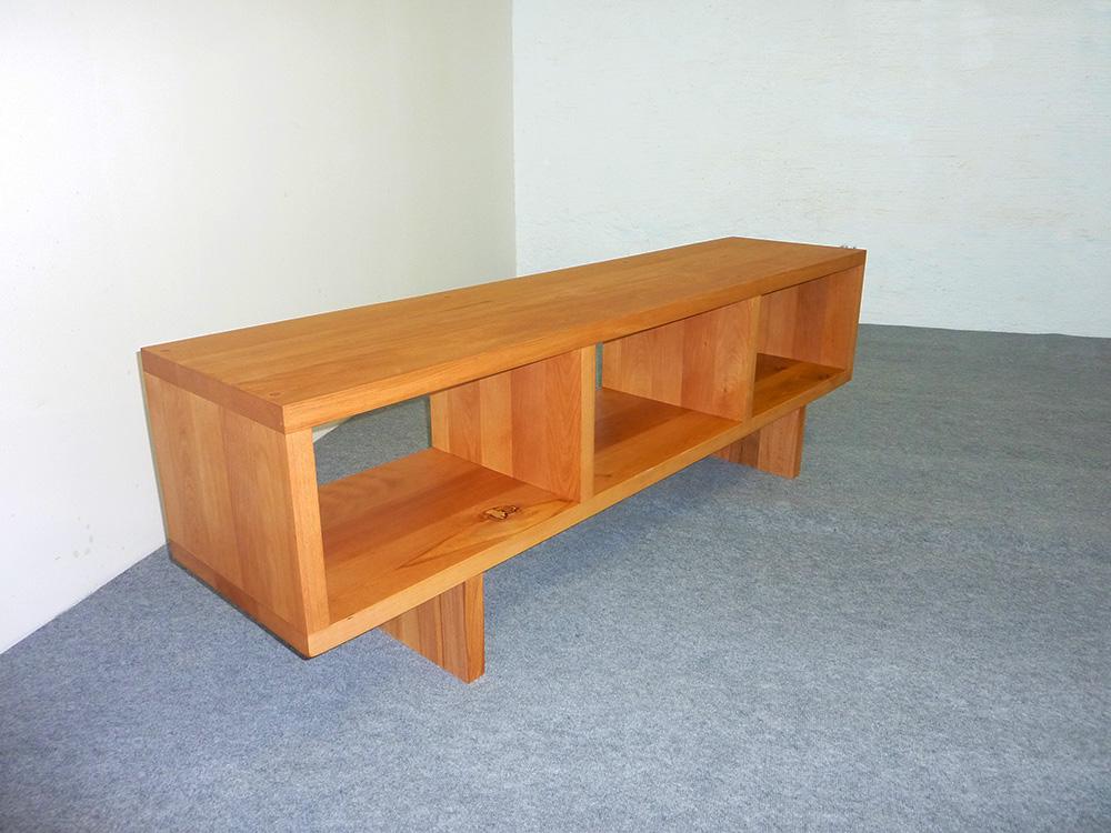 Das tv sideboard aus massivholz von cocobolo - Cocobolo tisch ...